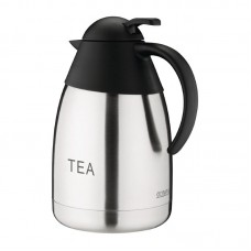 Isoleerkan rvs 1,5ltr TEA Thermoskannen