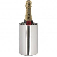 Wijnkoeler gepolijst rvs Wijn- Champagnekoelers
