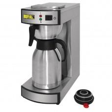 Buffalo koffiezetapparaat 1,9ltr Thermoskan Apparatuur