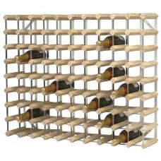 Wijnrek 90 flessen Wijnrekken