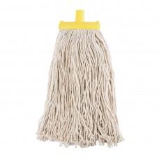 Jantex kentucky mop geel Mopkoppen