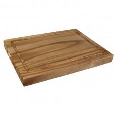 Olympia steakplank zonder groef acacia 26x19cm Houten Planken