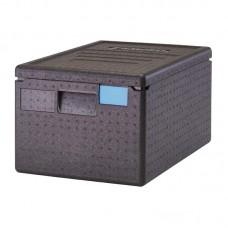 Cambro Cam GoBox geïsoleerde voedselcontainer 46L