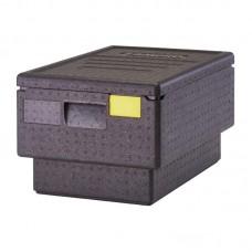 Cambro Cam GoBox geïsoleerde stapelbare voedselcontainer 43L