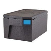 Cambro Cam GoBox geïsoleerde voedselcontainer 46L met grote handvatten