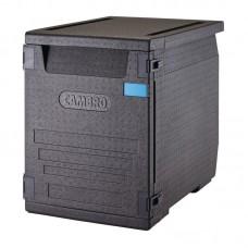 Cambro Cam GoBox geïsoleerde voedselcontainer 126L met 6 rails