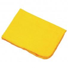 Gele stofdoeken Doeken en Sponzen