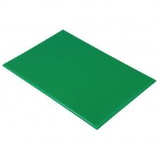 Anti-bacterie snijplank groen Snijplanken