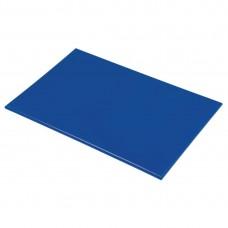Anti-bacterie snijplank blauw Snijplanken