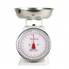 Keukenweegschaal 20kg Weegschalen