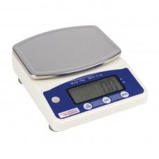 Weighstation digitale weegschaal 3kg Weegschalen