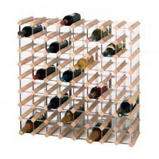 Wijnrek 72 flessen Wijnrekken