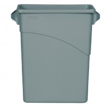 Rubbermaid Slim Jim Container 60 liter Afvalcontainers