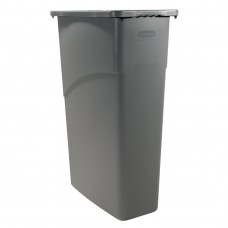 Rubbermaid Slim Jim Container 87 liter Afvalcontainers