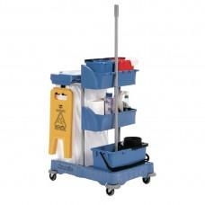 Numatic huishoudwagen Emmers Mop