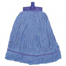 Kleurcode kentucky mop blauw Mopkoppen