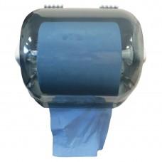 Jantex kunststof muurdispenser Handdoekdispenser