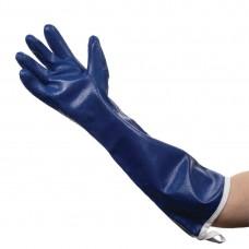 Burnguard ovenhandschoen 50cm Handschoenen