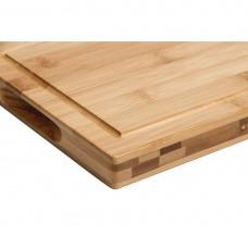 Olympia steakplank klein bamboe Houten Planken