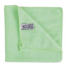 Jantex microvezeldoeken groen Doeken en Sponzen