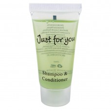 Just for You shampoo en conditioner Hotel Toiletartikelen