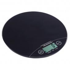Weightstation electronische ronde weegschaal 5kg Weegschalen