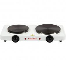 Caterlite dubbele elektrische kookplaat Kookplaat
