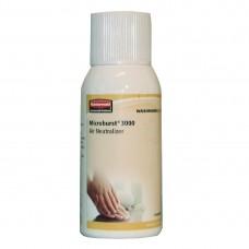 Rubbermaid Microburst luchtverfrisser navullingen 'Energizing spa' Luchtverfrisser