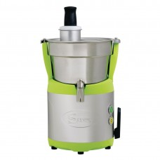 Santos sapcentrifuge 'Miracle Edition' Citruspersen