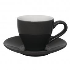 Olympia espresso kop grijs 10cl Olympia Gekleurd