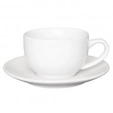 Olympia koffie kop wit 23cl Olympia Gekleurd