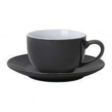 Olympia koffie kop grijs 23cl Olympia Gekleurd