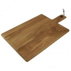 Olympia eiken rechthoekige plank 35x26cm Houten Planken