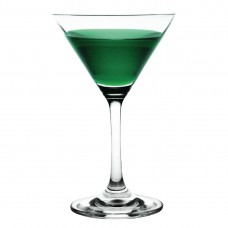 Olympia kristal martini glas 14,5cl Cocktailglas