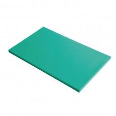 Gastro-M GN1/2 HDPE snijplank groen Snijplanken