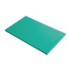 Gastro-M GN1/1 HDPE snijplank groen Snijplanken