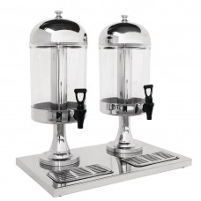 Olympia drankdispenser dubbel Drank Dispensers
