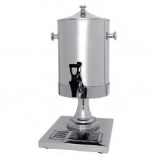 Olympia RVS Melkdispenser 6.5 Liter Drank Dispensers