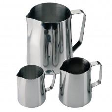 Melkkan rvs 0,3ltr Koffie- Thee- Melkkannen