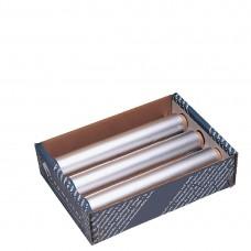 Aluminiumfolie 30cm Vershoudfolie
