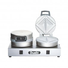 Dualit contact broodrooster 73002 Broodroosters & Tosti apparaten