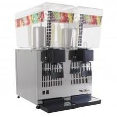 Santos koude drank dispenser 2 x 12 Liter Drank Dispensers