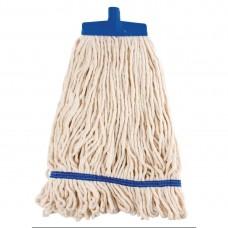 Kentucky mop blauw Mopkoppen