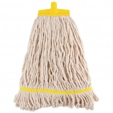 Kentucky mop geel Mopkoppen