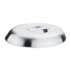 Deksel ovale dekschaal 30cm Serveerschalen