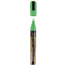 Securit wisbare stift groen 6mm Stoepborden