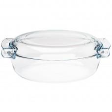Pyrex Ovale Casserole 4,5ltr