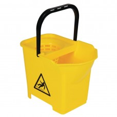 Mopemmer geel Emmers Mop