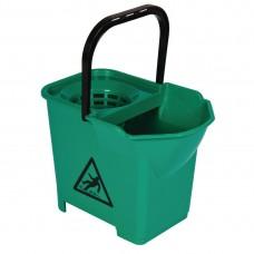 Mopemmer groen Emmers Mop