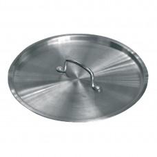 Vogue aluminium deksel 16cm Voque Pannen Aluminium